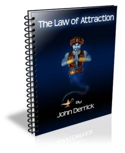 The Law of Attraction - The Magic Genie That Delivers